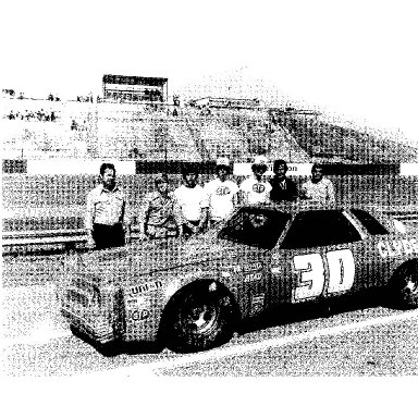 1975 Walter Ballard