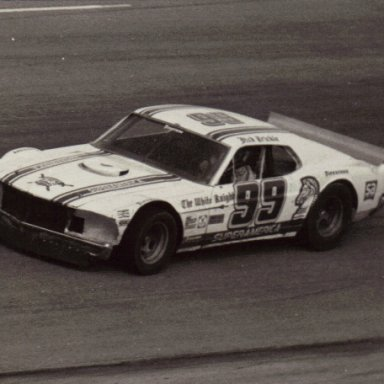 Dick Trickle 1976