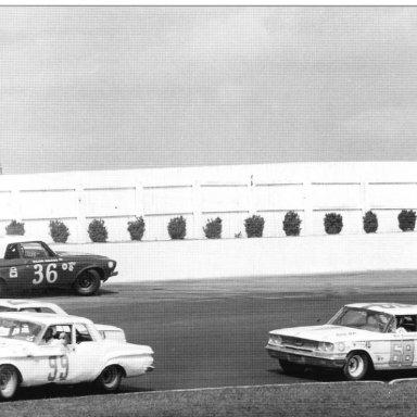Martinsville, VA 1964