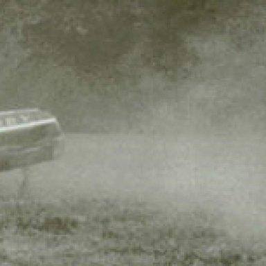Hillsborough, NC 1964