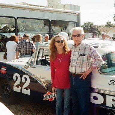 Gene Hobby & PamRoberts