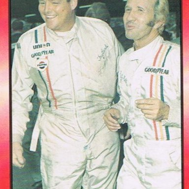 Tiny Lund and Marty robbins