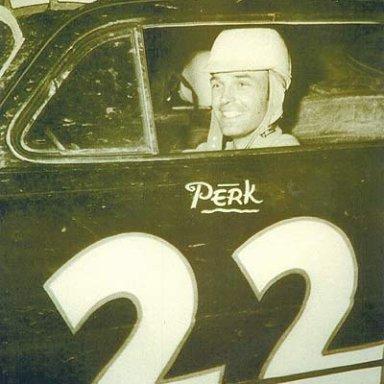 perk brown in #22 hudson