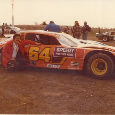 Canadian Short Trackers