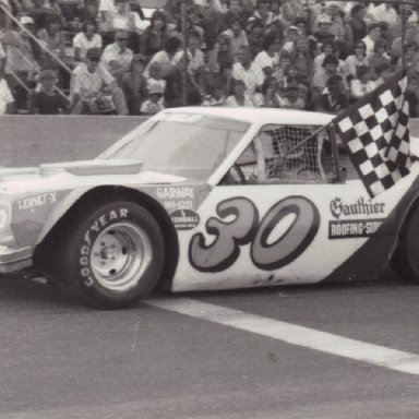Don Mallatt 1977