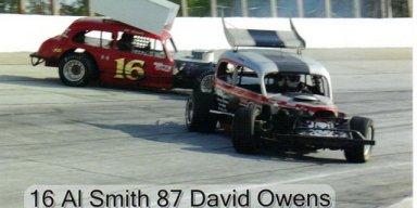 J David Owens