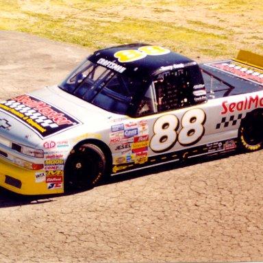 99 Terry Cook Toledo Test