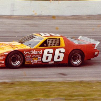 83 Rusty Wallace