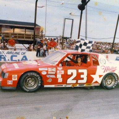 85 Davey Allison