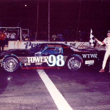 89 Terry Cook