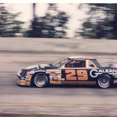 91 Bob Keselowski