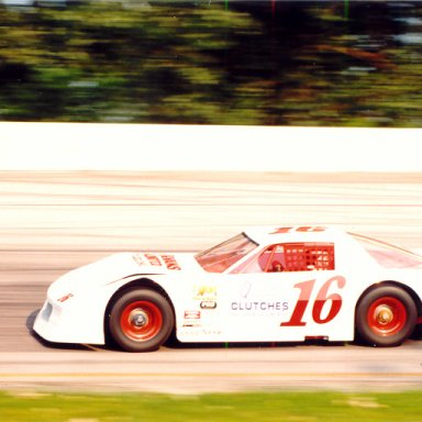 92 Jerry Cook