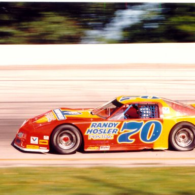 93 Fred Campbell