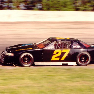 94 Jerry Cook
