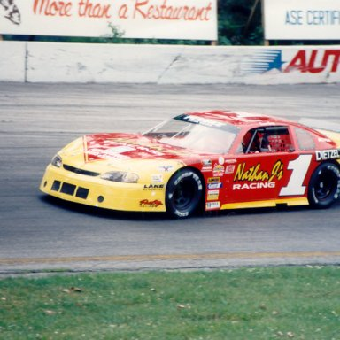 95 Dennis Berry