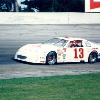95 Jerry Cook