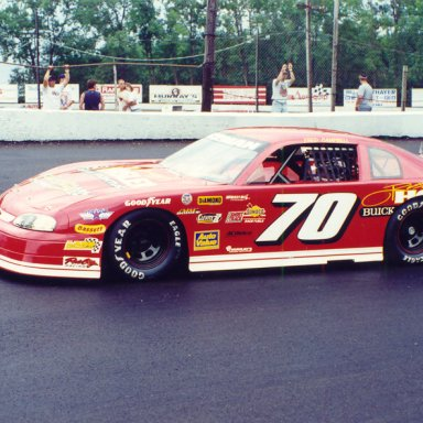 96 Fred Campbell