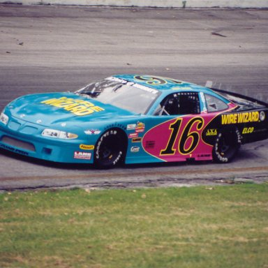 97 Brett Cooper