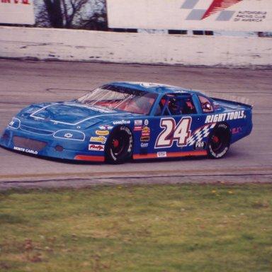 97 Dave Kuhlman
