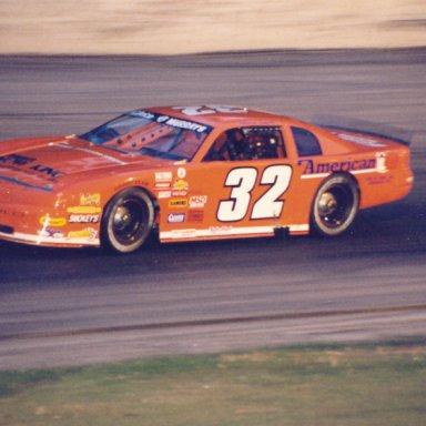 97 Glenn Gault
