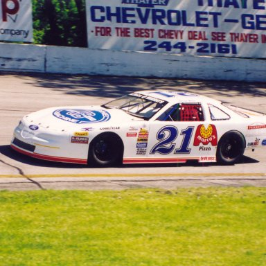 97 Jerry Cook