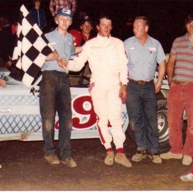Kevin Ray, Raymond Cox, TL Ray & Marion Cox