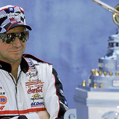 Earnhart Indy 1995