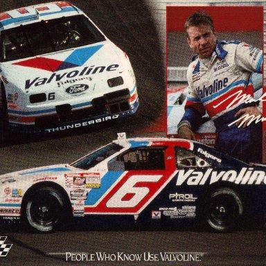 Mark Martin 1993