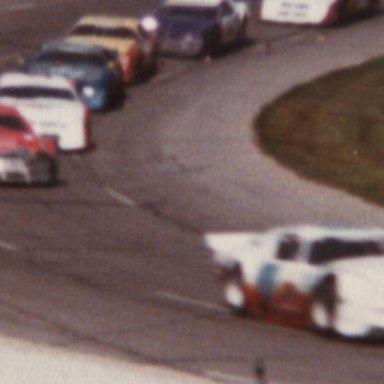 Cayuga again ASA 1979