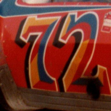 Hanley door #72