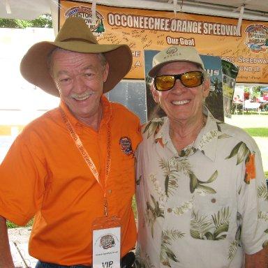 Ray Lamm & Larry Hess