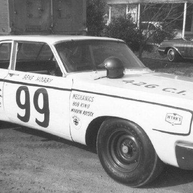 Car 99 Home 65