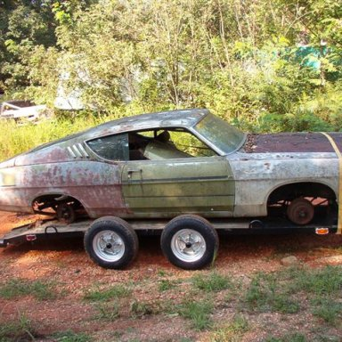 Emailing: This will be  a 26 Earl Brooks car when we finsh