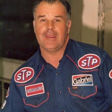 Mr. STP - 1982