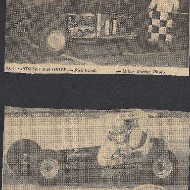 Dick Good & Joy Fair