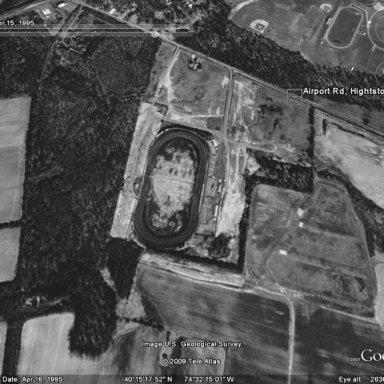 east windsor Speedway HightstownNJ1995