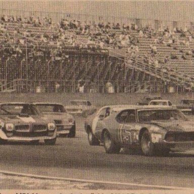 GA Daytona