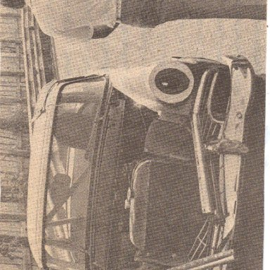 Glen Jarrett Hickory 1972