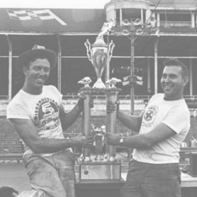 two guys and one trophy and no girl girl