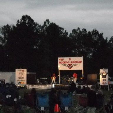 Columbia Speedway Concert No. 3