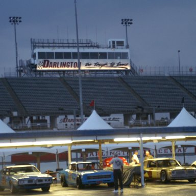 Darlington Vintage 2009 005