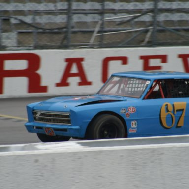Darlington Vintage 2009 076