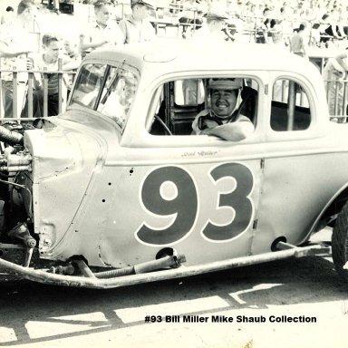 #93 Bill Miller