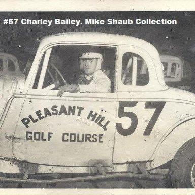 #57 Charley Bailey