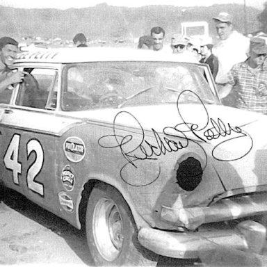 GN Richard Petty '56