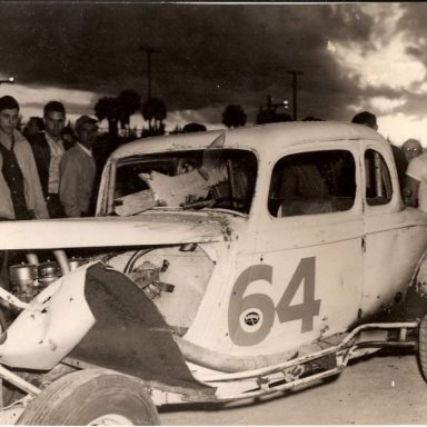 Al Keller 1952