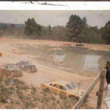 Danville Speedway