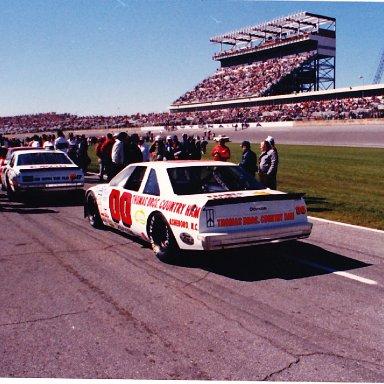 Daytona 1988
