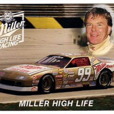 Dick Trickle 85