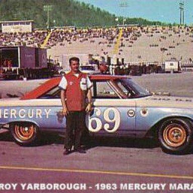 LeeRoyYarbrough 63 Merc